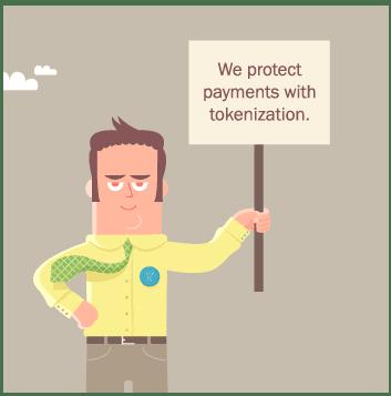 Man-Holding-Sign-Tokenization