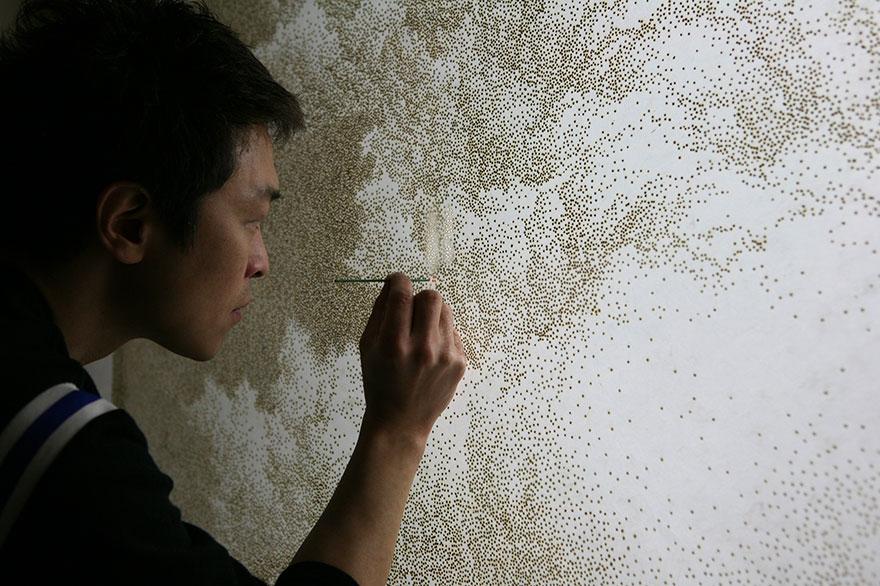 pointillism-incense-stick-burn-rice-paper-jihyun-park-1__880