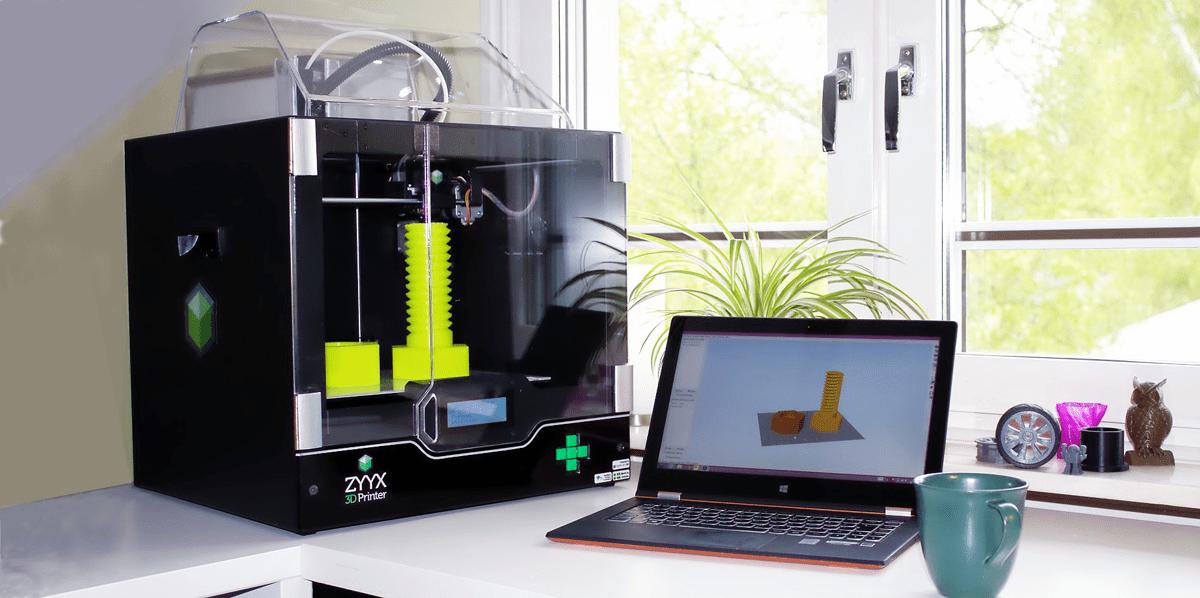 zyyx-3D-printer-on-desk