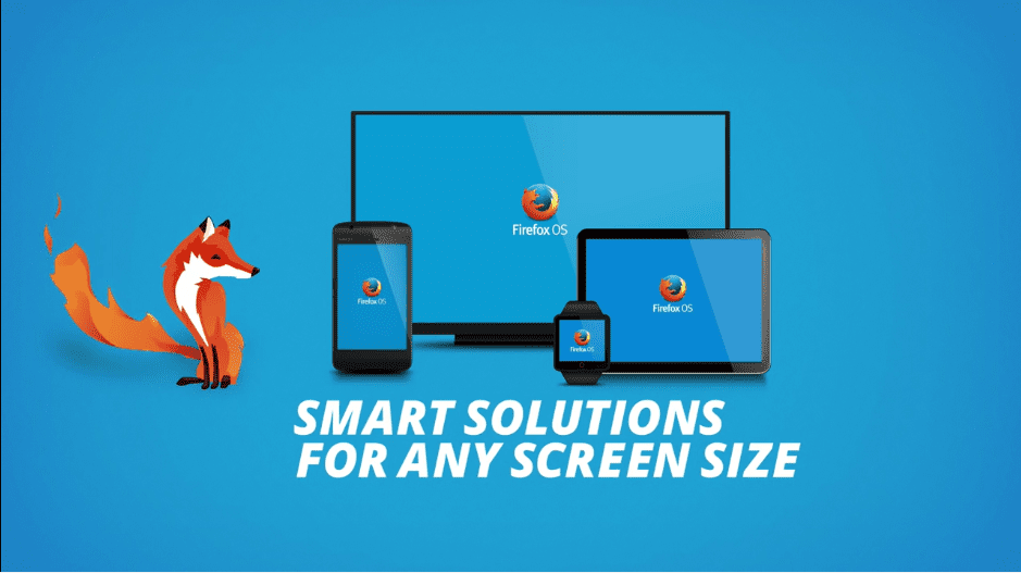 首圖來源「Firefox OS - Smart Solutions for Any Screen Size」影片截圖https://www.youtube.com/watch?v=5cLnLM0egCY