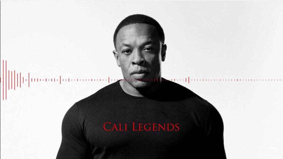 首圖來源:「Dr. Dre Type Beat / Cali Legends (FREE/NEW 2015)」影片截圖 https://www.youtube.com/watch?v=eUJI_BTa8Jo