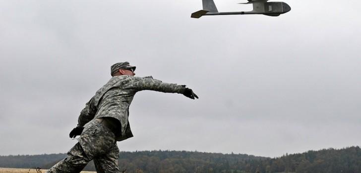 無人機專題(四)/星火燎原-無人飛行新科技如何「玩」全重生