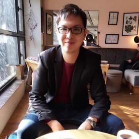 林翰霆(Rex Lin)