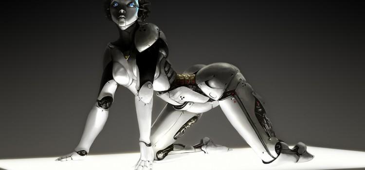 科技與愛情(四)/當科技與性愛織成一張天羅地網,沒人能逃離,也沒人想逃離