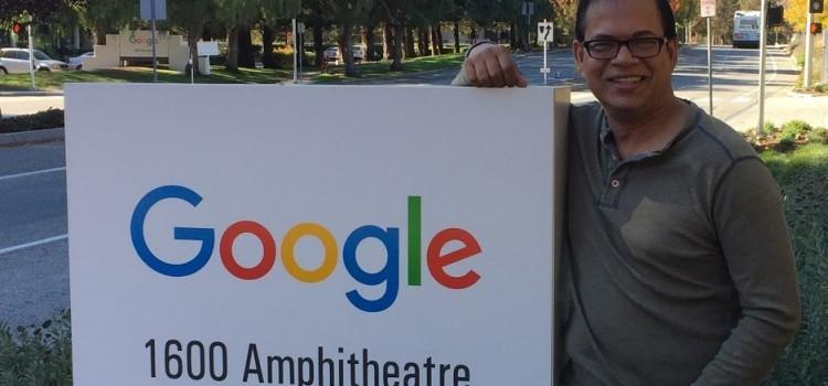 Google 搜尋長 Amit Singhal 退休,由 AI 專員接手