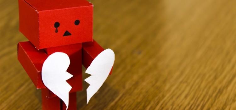 科技與愛情(五)/用 LINE 告別,我對你的依戀