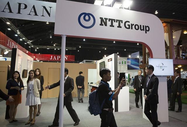 圖片來源: ITU Pictures@flickr, by cc 2.0