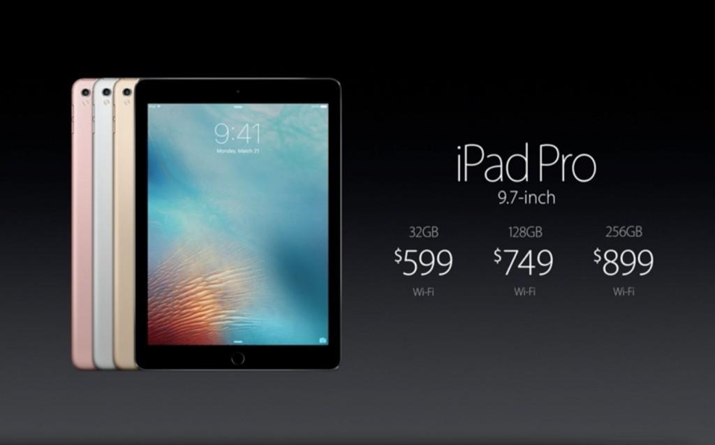 圖片來源:Apple發表會截圖