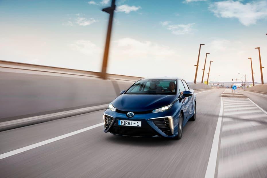 圖片來源:Toyota