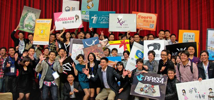 站在風口上:從 AppWorks 十屆團隊看台灣創業的變化