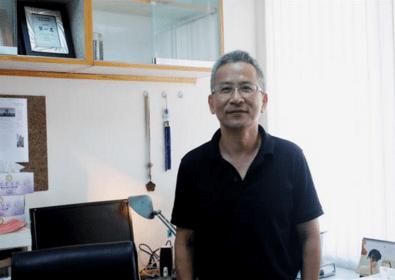 交大電機工程系教授 楊谷洋