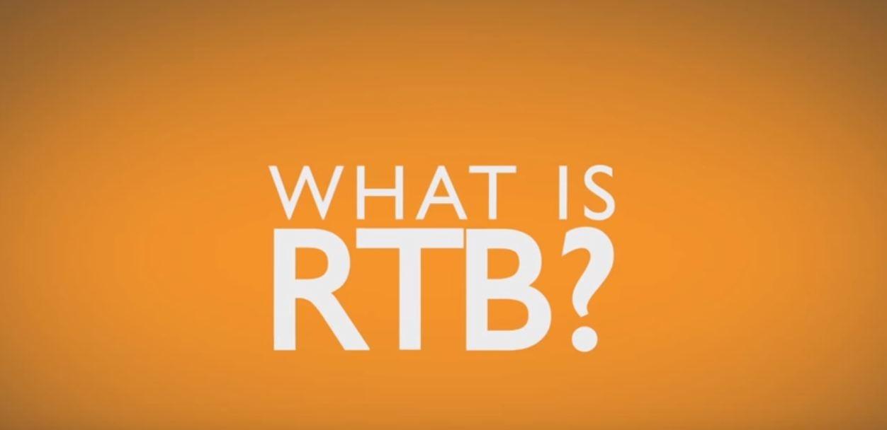 RTB 技術是什麼的簡稱?