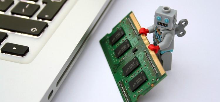 機器人專題(三)/從 A 走到 B 有十種方式:機器人教育如何扎根?