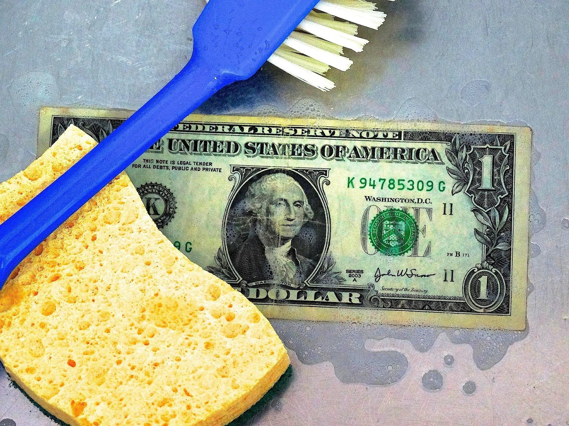 洗錢是各種不法獲利的核心過程,切斷洗錢管道,也是減少犯罪的可行方式。