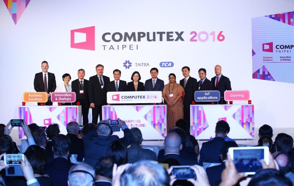 圖片來源:COMPUTEX TAIPEI