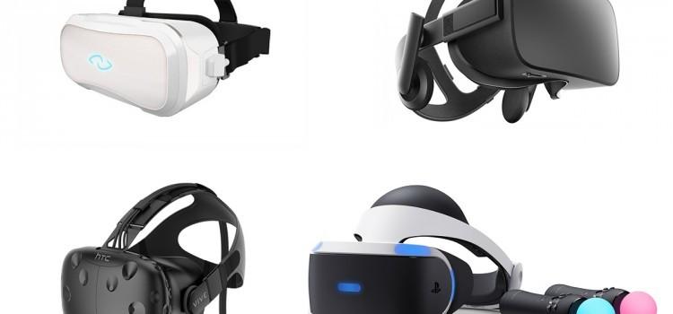 VR 來了(二)/入門篇:錢花在刀口上!如何挑選 VR 裝置!