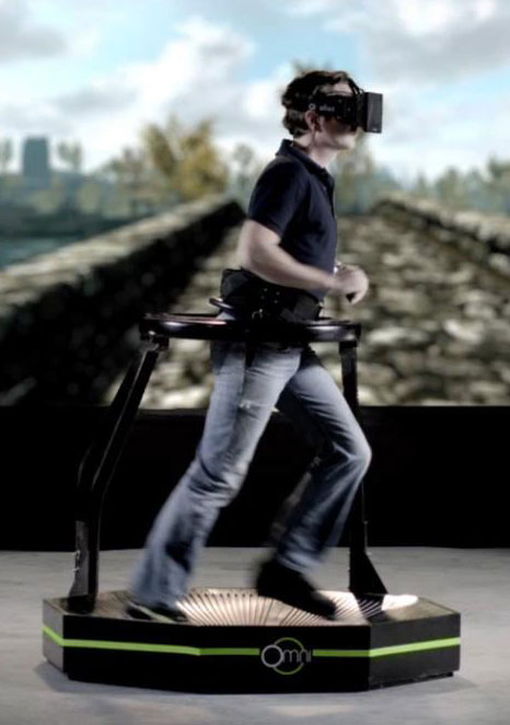 Omni VR . Photo from : wikipedia provided by CC3.0