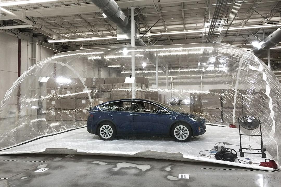 首圖來源:Tesla