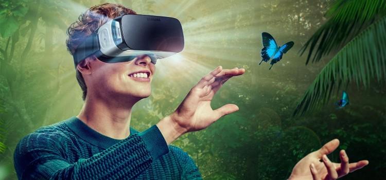 VR 來了(三)/入門篇:告訴你 VR 內容設計的重點在哪裡?(上)