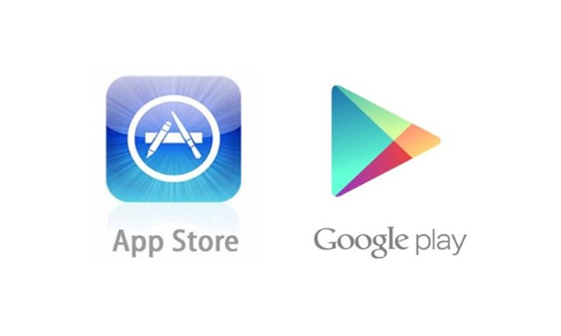 App and Google