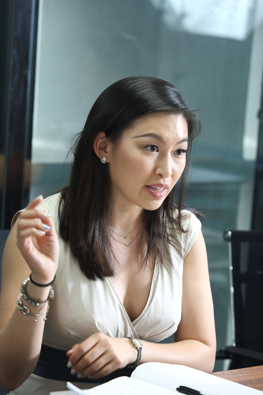 Uber 全球安全及個資總監 Dorothy Chou 指出,Uber 不斷研發新科技,讓行車更安全。