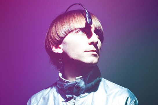 圖片來源:Neil Harbisson