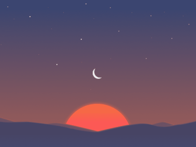 圖片來源:Sunrise App