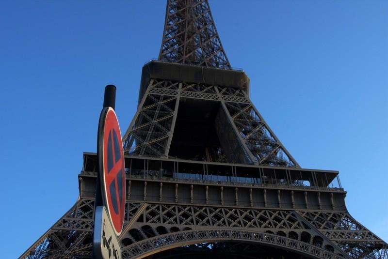 如果法國只有巴黎鐵塔,我們還會想要去嗎?(photo via Peter Stanik@flickr, CC License)