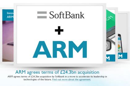 圖片來源:ARM 官網截圖
