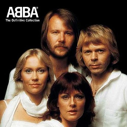 史上第一张CD形式流行音乐专辑登场!然后阿巴乐团ABBA就解散了