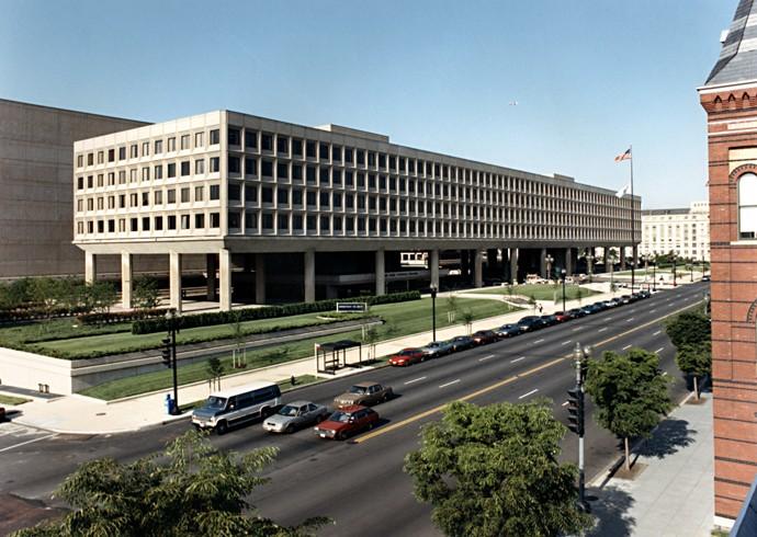 位於華盛頓哥倫比亞特區的 DOE 總部。圖片來源:Wikipedia , CC0