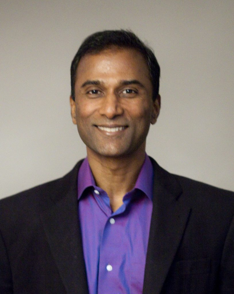 工程師 Shiva Ayyadurai。圖片來源:wikipedia