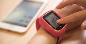 台灣新創團隊推全新第二代兒童智慧手錶 JUMPY Plus