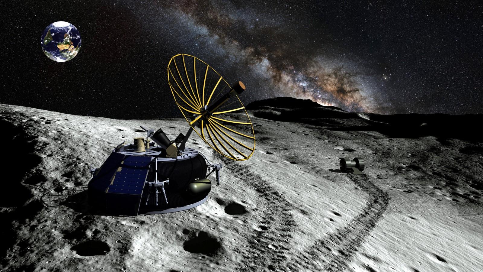 首圖來源:Moon Express
