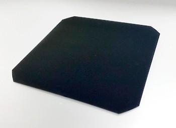 結晶矽太陽能電池。圖片來源:NEDO