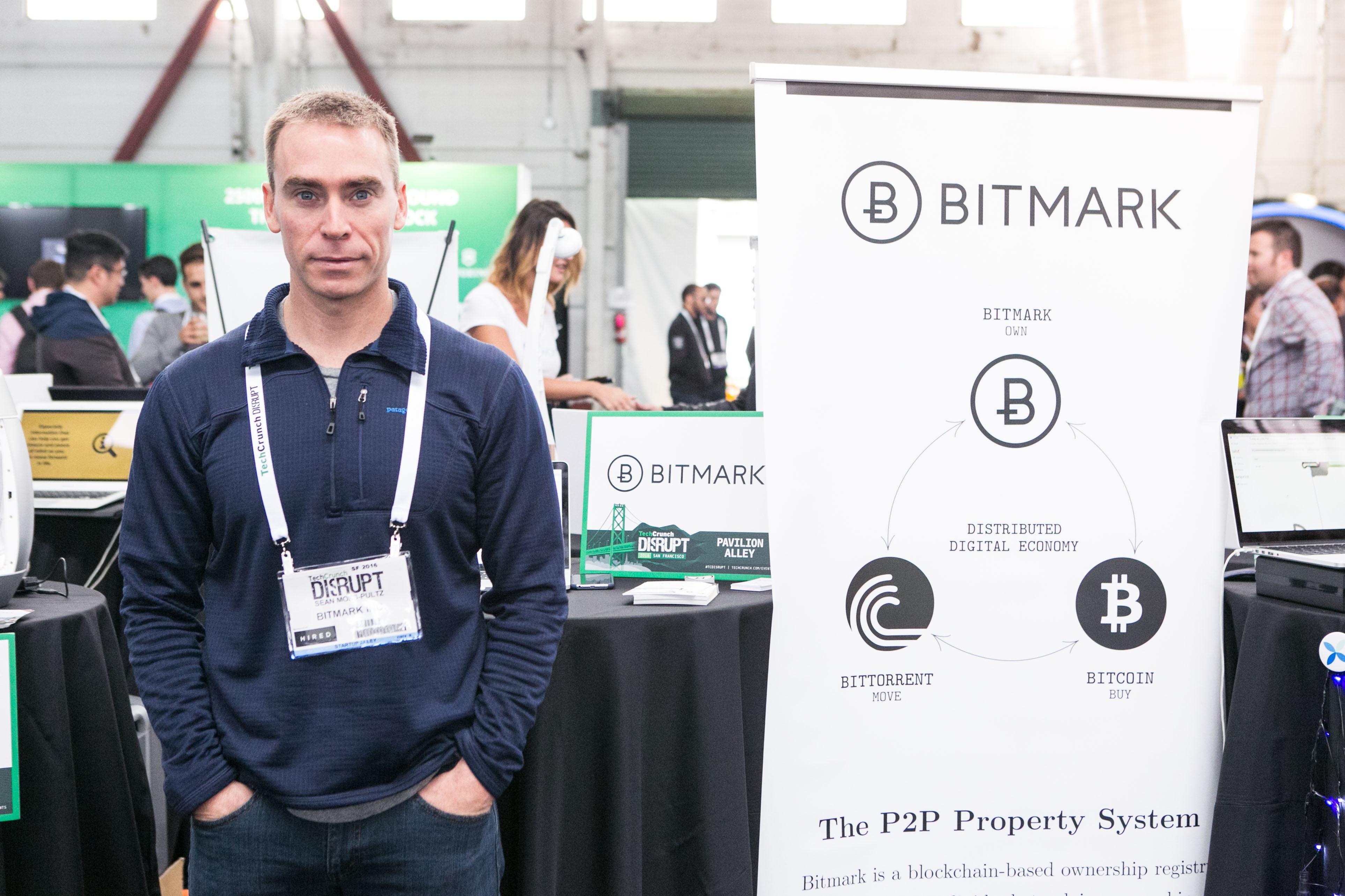 Bitmark。圖片來源:TSS