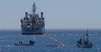 Google 高速海底光纖電纜延伸到台灣,強化 Google 產品使用經驗