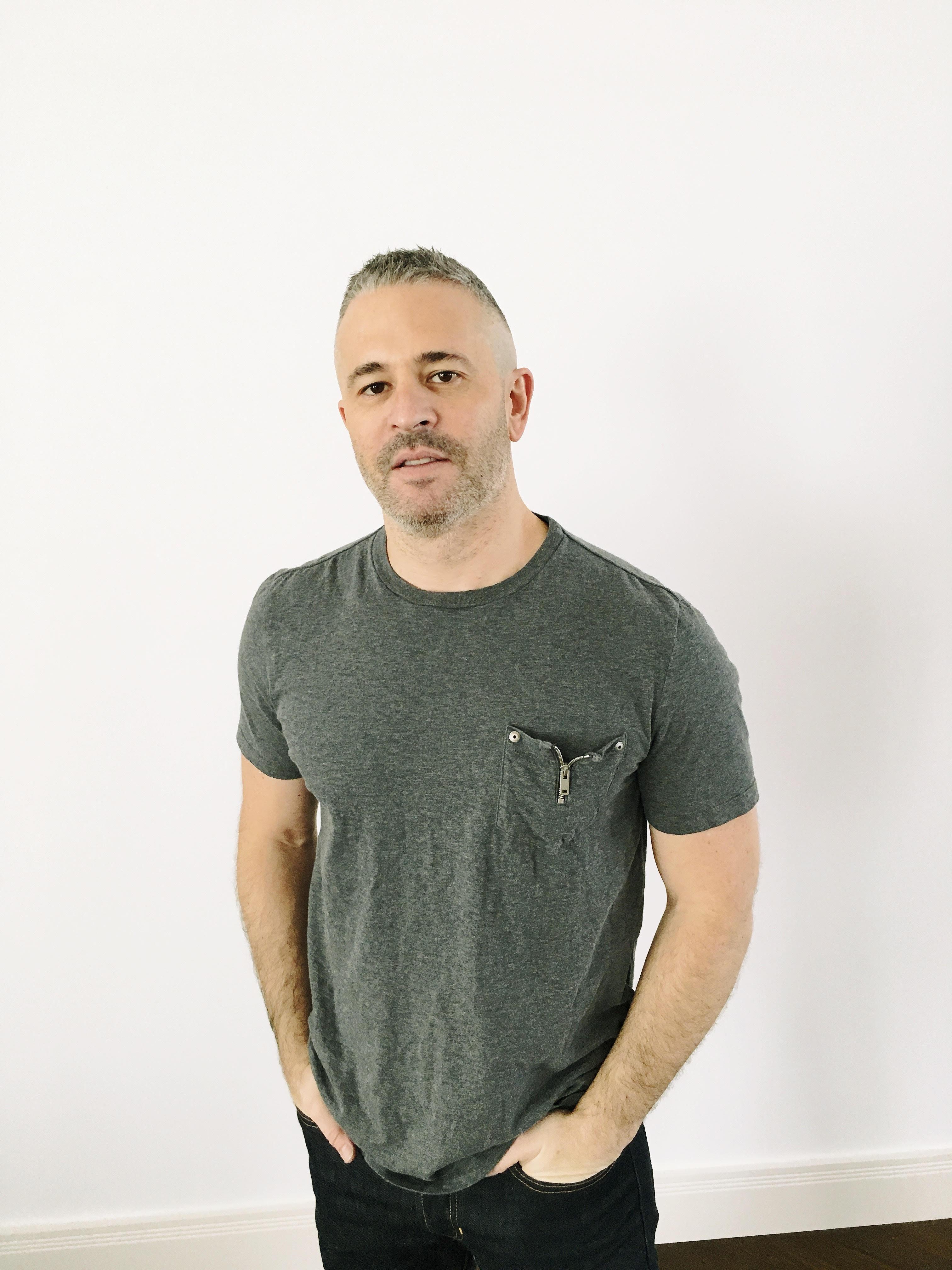 Jason Goldberg Pepo 創辦人暨執行長