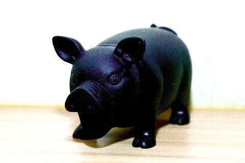 「天氣即時預報」粉絲團創辦人黃昱維,同時也是黑豬咖哩店店長。圖 / By 郭涵羚 @ 數位時代提供
