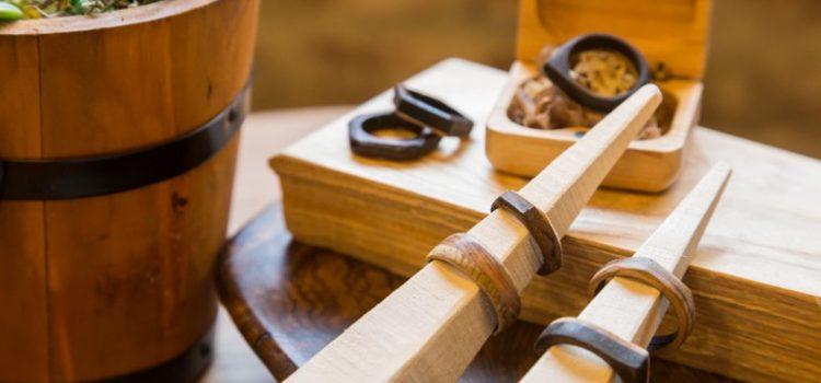 專訪甘丹日子:用設計再創傳統木造工藝新價值