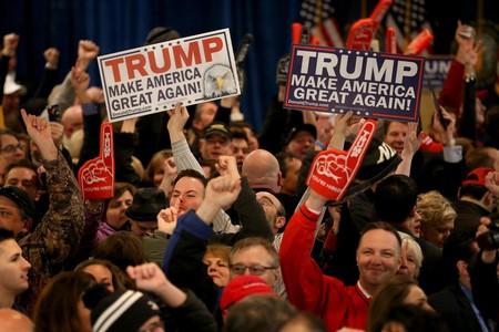 川普出乎人們意料的勝利,讓民眾幾乎立即把目光聚集在了 Facebook 是否影響了選民的決定這一問題上。圖/禁书 网 @ Flickr