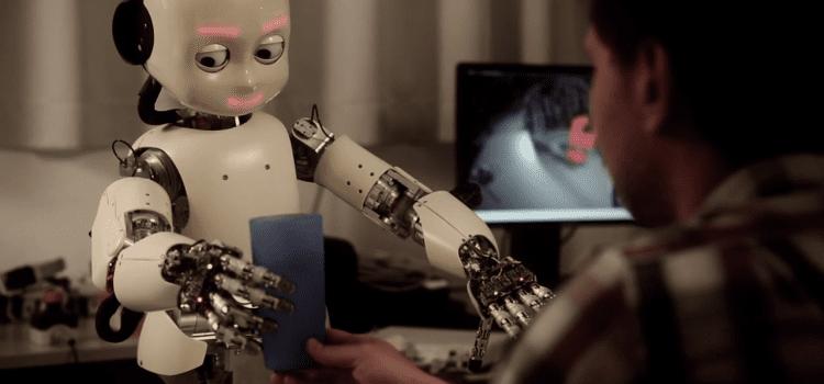 【泛知識節紀實】翻越 AI:從人工智慧、機器學習到深度學習