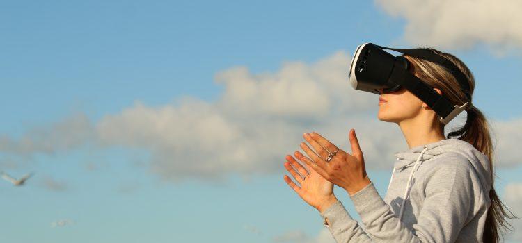 虛擬實境將會迎來什麼樣的 2017 ?台灣 VR 創業者與創投這麼看|老闆學校講座
