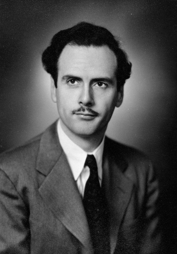 Marshall McLuhan 曾說,一切的發明基本上都是「人的延伸」。