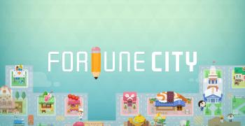 Walkr 團隊新作《記帳城市》用遊戲和你一起管理荷包
