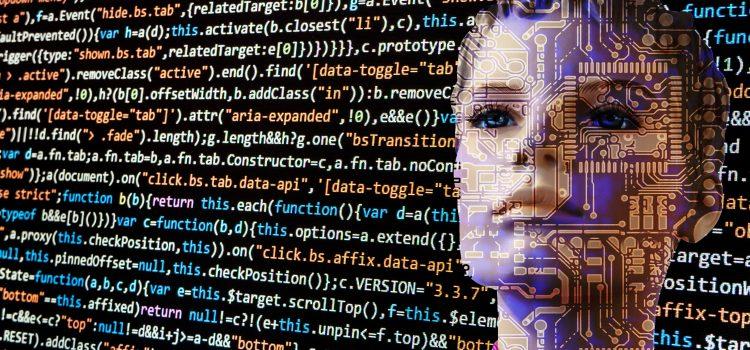 面對人工智慧,教育應該如何革新?——《人工智慧來了》