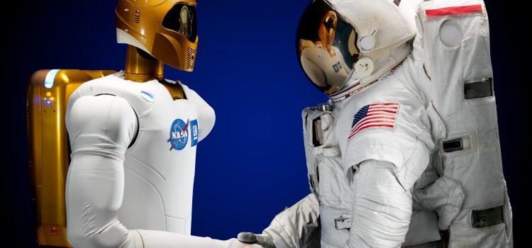 國際投資銀行看漲人工智慧,各國政策 AI 優先——《人工智慧來了》