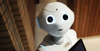 全台最大自造者基地計畫,抓緊全球智慧機器人浪頭!