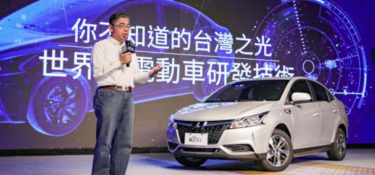 裕隆廣開創意大門,用團體戰打「智能電動車」的世界盃