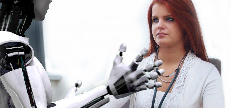AI 人工智慧未來在醫療中能扮演怎樣的角色?